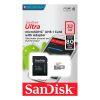 Memoria Microsd Sandisk Ultra 32 GB Clase 10