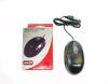 Mouse USB Economico Negro