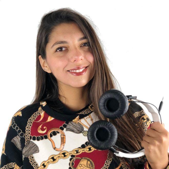 Gabriela Manríquez