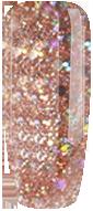 Esmalte Perm. Mia Nails 001 Glitter