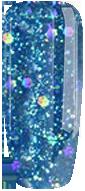 Esmalte Perm. Mia Nails 002 Glitter