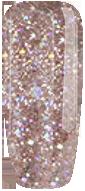 Esmalte Perm. Mia Nails 004 Glitter