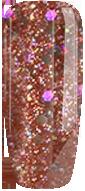 Esmalte Perm. Mia Nails 006 Glitter