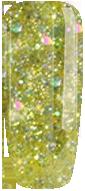 Esmalte Perm. Mia Nails 010 Glitter