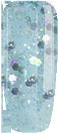 Esmalte Perm. Mia Nails 003 Glitter