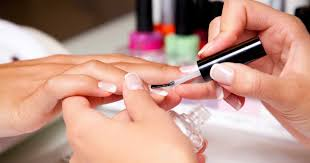 Taller Manicure