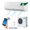 Split Muro ON-OFF 18000 btu Smart wifi