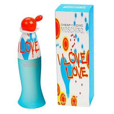 I Love Love 100 ml