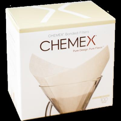 Chemex Filtros 100 unid.