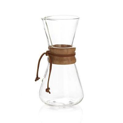 Chemex Madera 3 cup