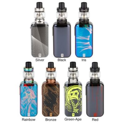 Vaporesso Luxe S Kit 220W con SKRR-S
