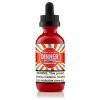 Strawberry Custard 60ml - Flan de Frutilla