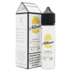 Vanilla Custard 60ml - Flan de Vainilla
