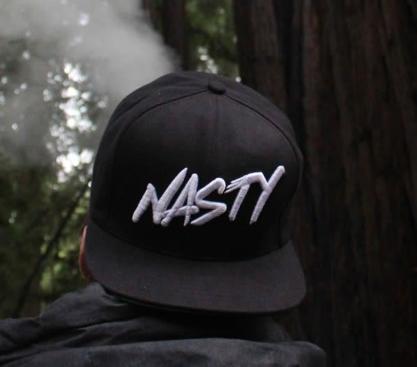 Nasty Snapback