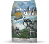 TASTE OF THE WILD CACHORRO 2KG1