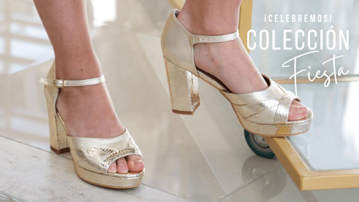 Zapatos y sandalias de fiesta, matrimonio, graduaciones, gala y eventos formales