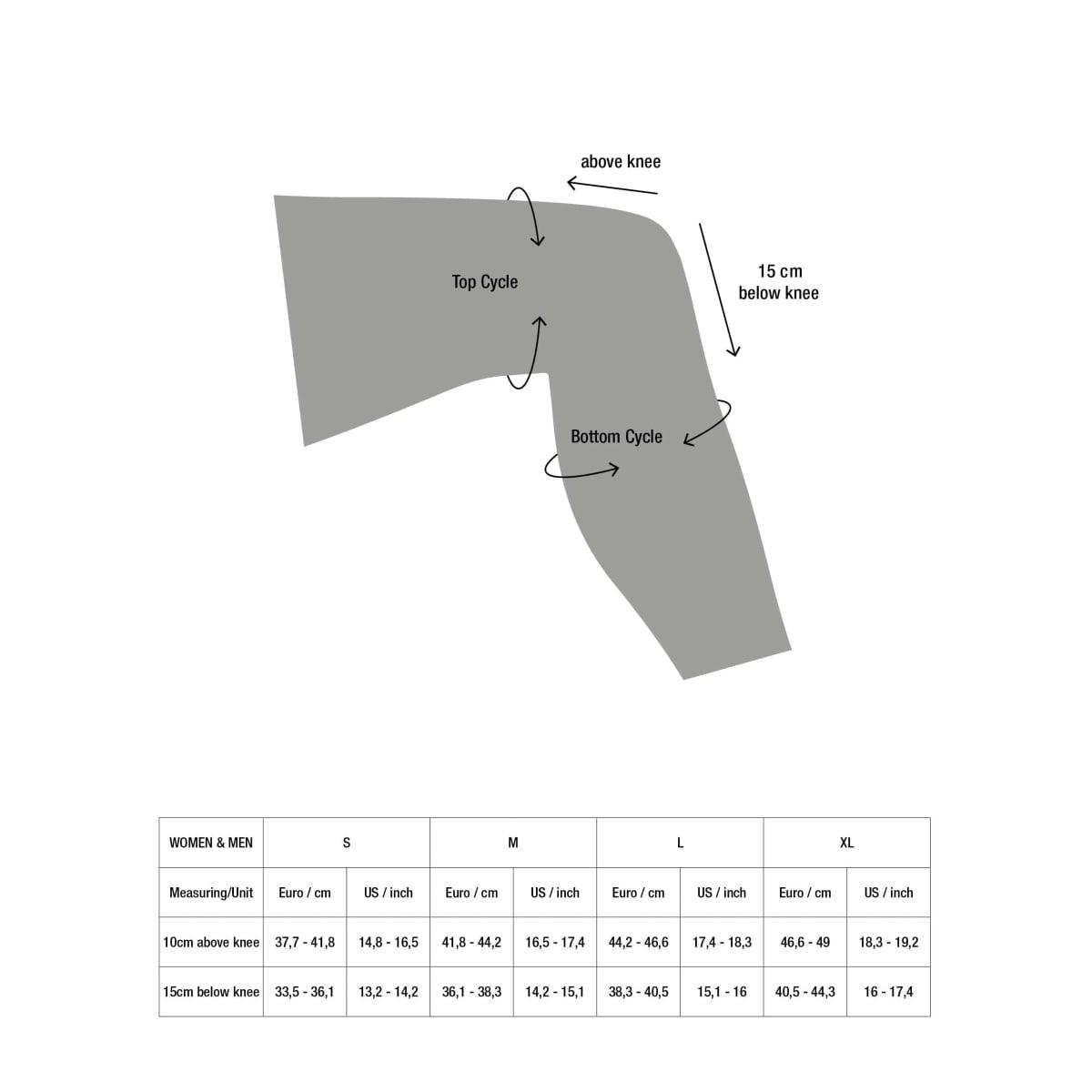 RODILLERA ION K-PACT2