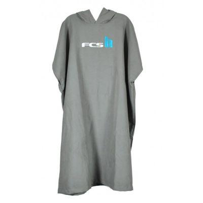 Poncho FCS Chamois [Grey]1