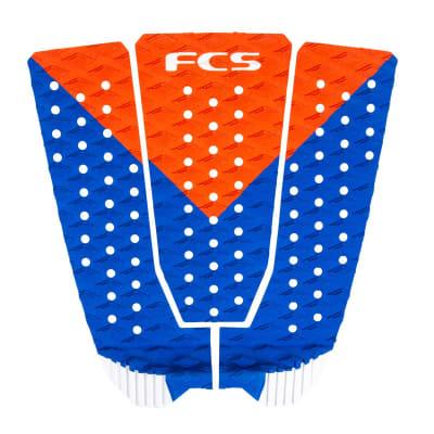 Deck FCS Kolohe Andino Orange/white/blue1