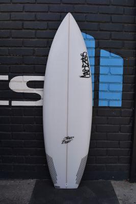 Tabla de Surf Cabezas Speed Boat 5'9''1