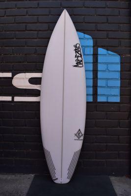 Tabla de Surf Cabezas Technical Master 5'11''1