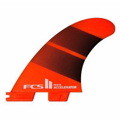 Quillas FCSII Accelerator Neo Glass Tang Grand L1