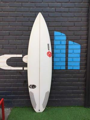 Tabla de Surf Artemis Tony Bronson 6'4''1