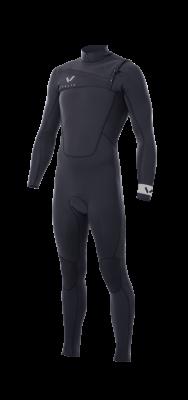 Wetsuit Volte Premium 4/3 [Black]1