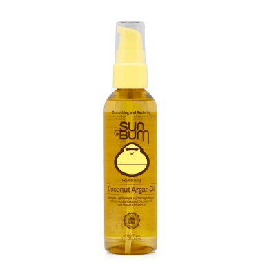 Sun Bum Coconut Argan Oil1