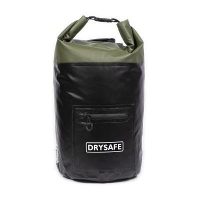 Bolso Drysafe Backpack 30 Lts [Verde]1