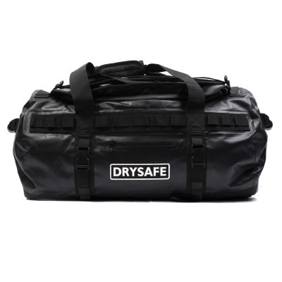 Bolso Drysafe 60 Lts [Negro]1
