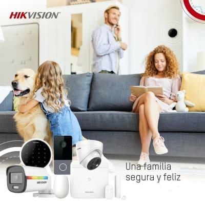 Tienda CCTV En Linea, ENVIAMOS a todo Chile