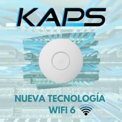 Alta tecnología en Conectividad y Redes