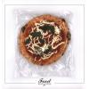 Pizza Margherita ,  30 cm  * congelada1