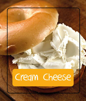 quesos cream cheese