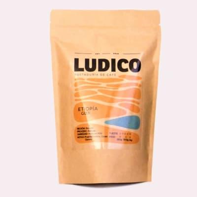 Cafe Guji de Ludico1