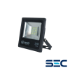 PACK 10 FOCO 20W SMD