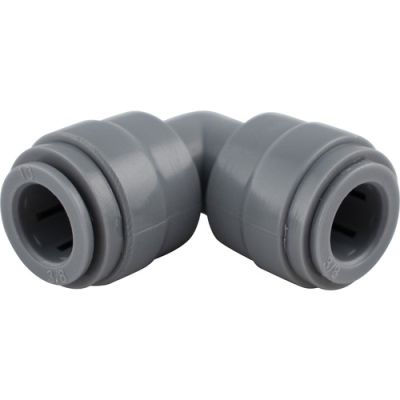 Duotight 9.5mm - Codo 3/8