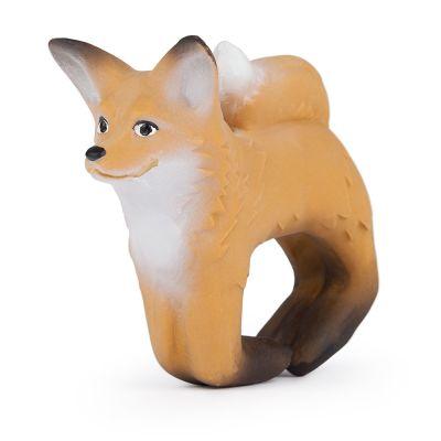 MORDEDOR BRAZALETE ROB THE FOX (ZORRO)1