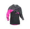 JERSEY FLY F-16 2019 ROSA/NEGRO/GRIS