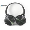 AUDIFONO BLUETOOTH COD.1181 MOD.XB450BT TF-FM