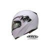 CASCO AREX ABATIBLE MR 701 BLANCO/MAT