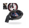 CADENA COBRA MR-80 MOTOR LOCK 20X1.5MTS