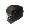 CASCO FHORSE JH-801 NEGRO MATE