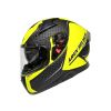 CASCO AREX FURY MR-917 CARBON AMARILLO