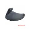VISOR MICA LS2 323 ARROW NEGRA