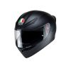 CASCO AGV K1 FULL NEGRO MATE