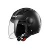 CASCO LS2 OF 562 AIRFLOW NEGRO MATE