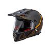 CASCO LS2 MX 436 PIONEER ELEMENT NEG TIT MATTE