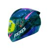 CASCO AXXIS STINGER DIVIDE PURPURA ROSA
